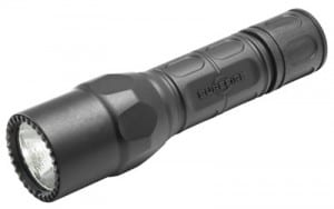 Surefire, G2X Tactical Flashlight, Single-Output LED, Tactical Tailcap Click Switch, 2x CR123 Batteries, Black $59.99