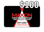 GIFT CARD $100 compressed email size