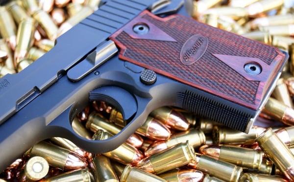 sig p938 trigger