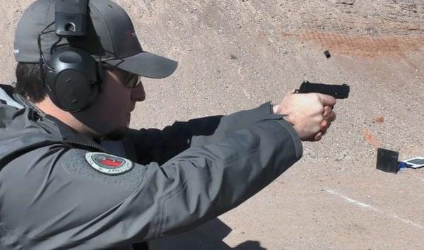 shooting springfield 911