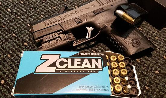 zclean ammo