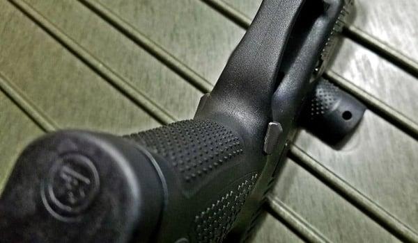 cz trigger guard