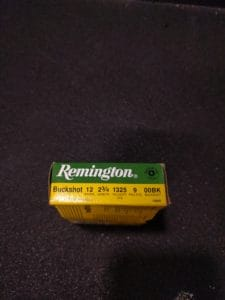 remington shotgun ammo