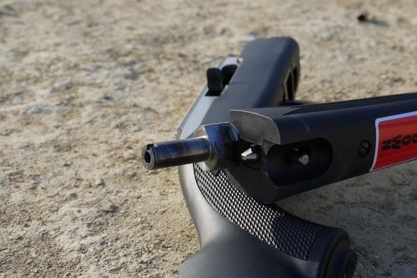 10/22 Takedown ruger barrel
