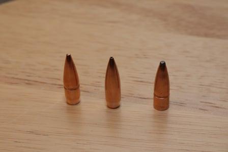 308 bullets, c Nick Leghorn