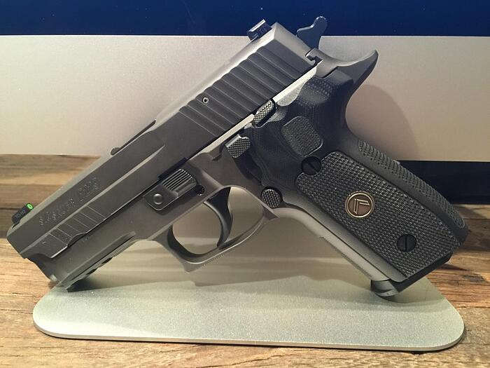 SIG SAUER P229 Legion Series Left