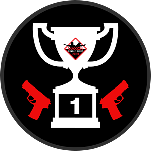 combat shoot trophy