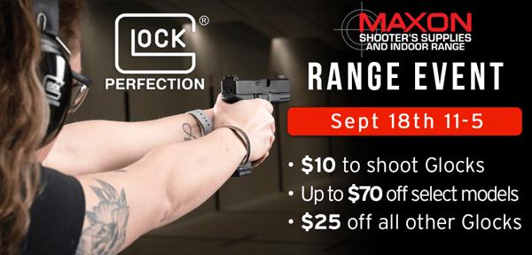 glock range event 2