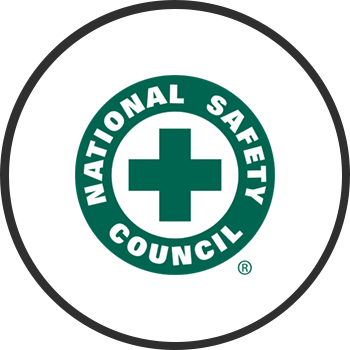 national safety council class