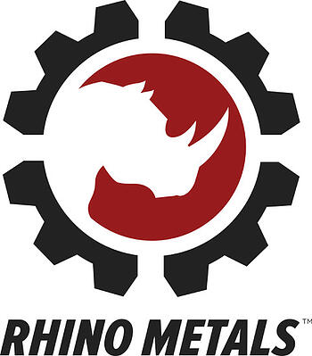 rhino safes logo