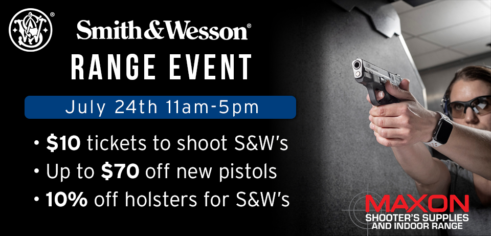 smith wesson event 2021