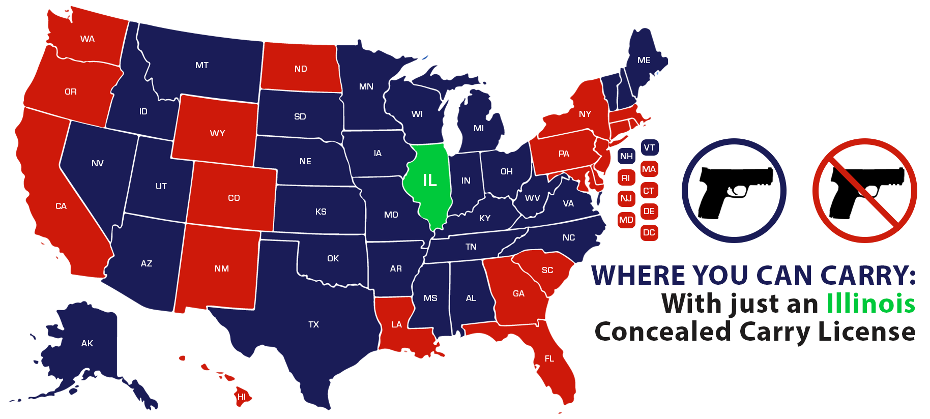 quick-illinois-concealed-carry-license-reciprocity-map-2